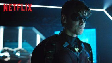 Photo of Titans ab 11.Januar bei Netflix