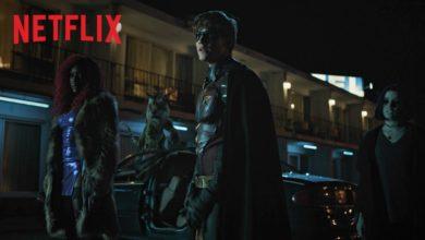 Photo of Titans auf Netflix – der zweite Trailer ist da