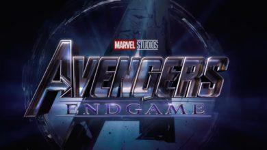 Photo of Trailer zu Avengers Endgame