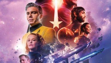 Photo of Star Trek Discovery startet am 17. Januar in die zweite Staffel (+Trailer)