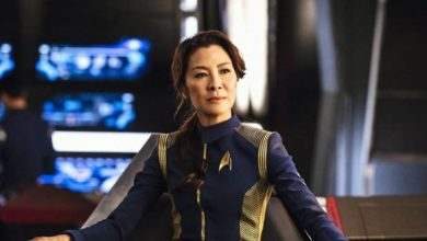 Photo of Star Trek Discovery: Spin-Off mit Captain Georgiou angekündigt