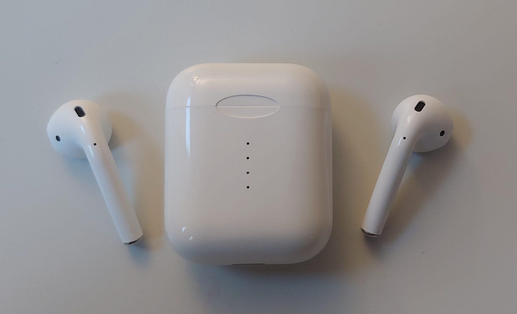 kann man airpods mit pc verbinden