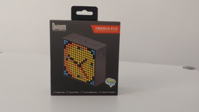 Photo of Divoom Timebox Evo im Test – Sound + Pixeldesign = Gut?