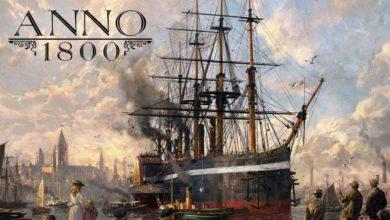 Photo of Anno 1800: Neuer Trailer, Closed Beta und Release