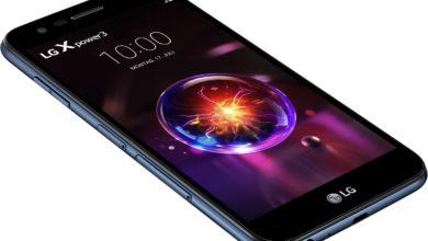 Photo of Kann länger: LG stellt das LG X power3 für 199€ vor