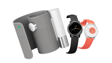 Photo of Withings stellt zur CES drei neue Produkte vor