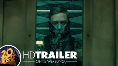 Photo of Deutscher Trailer zum Sci-Fi-Thriller Captive State