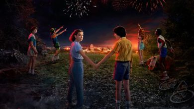 Photo of Dritte Staffel Stranger Things ab Juli bei Netflix
