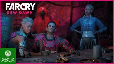 Photo of Far Cry New Dawn: Story Trailer