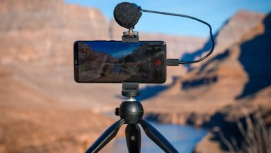 Photo of Shure MV88+ Video Kit für Vlogger und Handy-Filmer vorgestellt