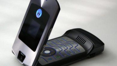Photo of Motorola RAZR könnte 2019 als Falt-Smartphone wiederauferstehen