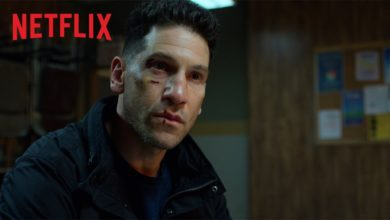Photo of Marvel's The Punisher – 2. Staffel ab 18. Januar bei Netflix
