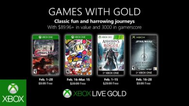 Photo of Games with Gold – Februar 2019