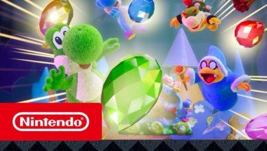 Photo of Yoshi's Crafted World – Die Geschichte beginnt