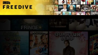 "Photo of Amazon startet werbefinanziertem Streaming-Kanal ""IMDb Freedive"" in den USA"