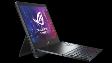 Photo of ASUS ROG Mothership: Dieses 2in1-Gaming-Notebook soll euren Gaming-PC ersetzen