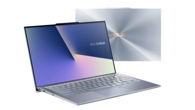Photo of 97% Screen-to-Body-Ratio: Asus zeigt das neue ZenBook S13 auf der CES