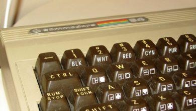 Photo of Commodore 64 mit WLAN: Der Brotkasten im Internet