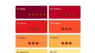 Photo of Don't Kill My App! – Welche Smartphone-Hersteller schließen eure Hintergrund-Apps?