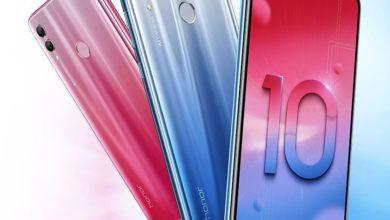 Photo of Das Honor 10 Lite ist ab heute in Deutschland verfügbar