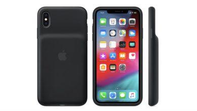 Photo of Neue Akkuhülle fürs iPhone Xs, Xs Max & Xr von Apple vorgestellt