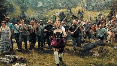 Photo of MAD HEIDI – Der wohl blutigste Heimat-Film aller Zeiten