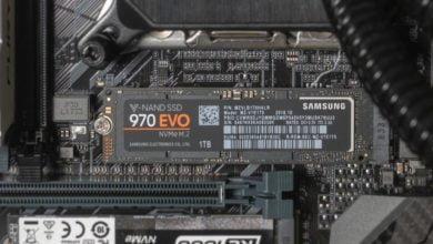 Photo of Samsung SSD 970 EVO – Immer noch schneller als der Rest