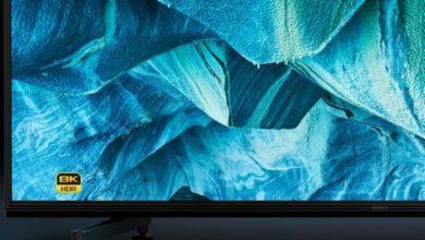 Photo of MASTER Series Z9G – Sonys gigantische 8K Fernseher in 85 und 98 Zoll