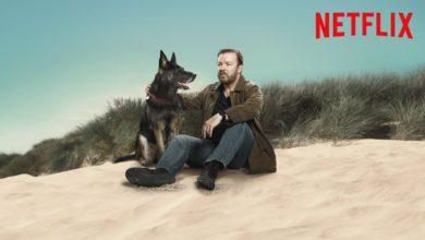 Bild von After Life von und mit Ricky Gervais