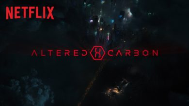 Photo of Altered Carbon – die zweite Staffel kommt
