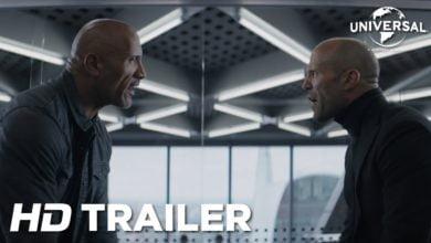 Photo of Fast & Furious: Hobbs & Shaw – ab 1. August im Kino
