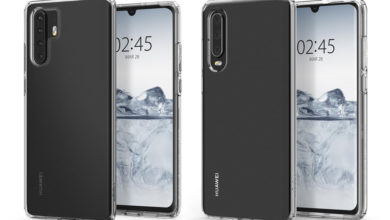 Photo of Spigen verrät Design vom kommenden Huawei P30 (Pro)