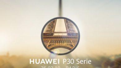 Photo of Huawei P30 Serie wird am 26.03. in Paris vorgestellt
