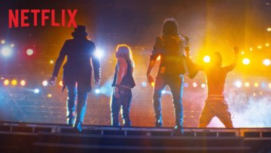 Photo of The Dirt – Das Mötley Crüe Biopic bei Netflix