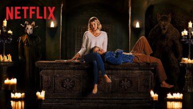 Bild von The Order – erste Staffel demnächst bei Netflix