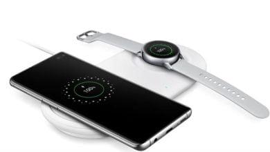 Photo of Samsung stellt Galaxy Buds, Wireless Charger Duo Pad, LED Cover und weiteres Zubehör vor