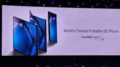 Photo of Huawei Mate X – mehr muss ich nicht sagen