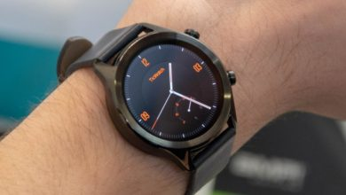 Photo of Mobvoi Ticwatch C2: Minimalistische Smartwatch mit vielen Funktionen