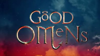 Photo of Neil Gaiman & mit Terry Pratchett`s Good Omens demnächst bei Amazon Prime Video