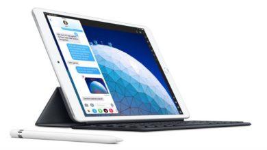 Photo of Neues iPad mini & iPad Air samt Zubehör vorgestellt