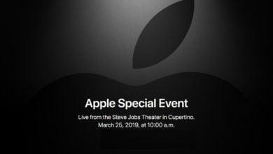 Photo of Apple bittet am 25. März zum Gottesdienst