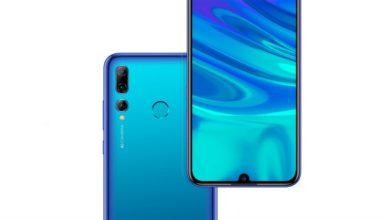 Photo of Huawei P smart+ 2019: wie das P smart 2019, nur mit Triple-Cam und ohne NFC