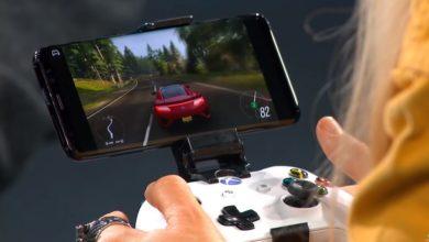 Photo of Mit Microsoft xCloud spielt ihr Forza Horizon 4 auf einem Smartphone