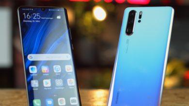 """Photo of Das Huawei P30 Pro kommt wohl in einer """"New Edition"""" zurück"""