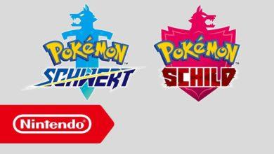 Photo of Pokémon Schwert und Schild – Offiziell angekündigt