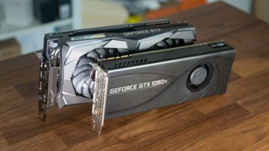 Photo of Ab April könnt ihr Raytracing auch mit einer GeForce GTX-Grafikkarte nutzen