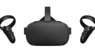 Photo of Neues aus dem Hause Oculus: Rift S kommt für 399 Dollar