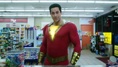 Photo of SHAZAM! – Trailer 2