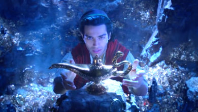 Photo of Finaler Trailer zu Disney's Aladdin