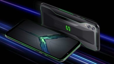 Photo of Black Shark 2 Gamer-Phone von Xiaomi mit Spezialkühlung